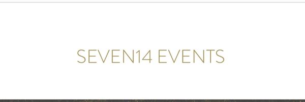 Seven14 Events Event Planning