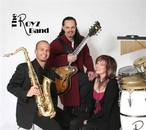 The Royz Band