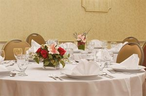 Cafe 1274 Banquets & Events