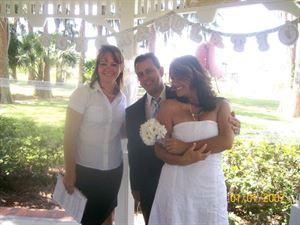 Love Bird Wedding Ceremonies