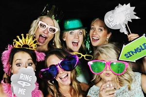 All Request Music Photo Booth