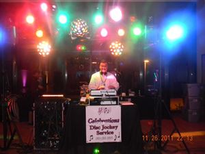 Celebrations Disc Jockey Service