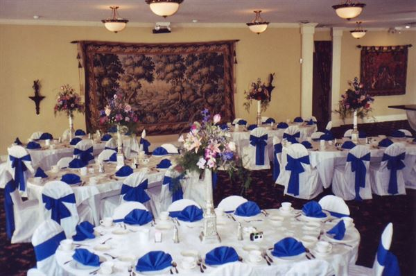 Tapestry Banquets