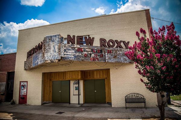 New Roxy