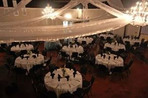 First Choice Catering Banquet Room