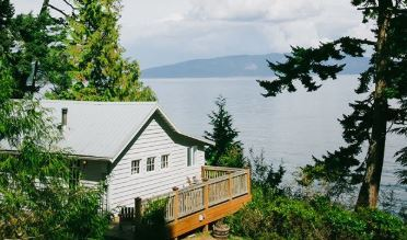 Tremendous Orcas Island Bayside Cottages Olga Wa Party Venue Download Free Architecture Designs Scobabritishbridgeorg