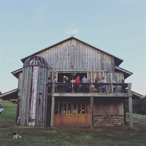 The Barn at Liberty Hill
