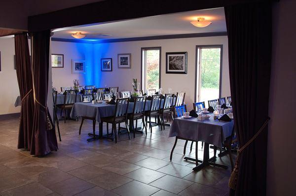 Caper's Reception Hall & Catering