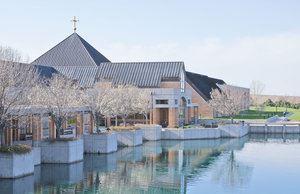 Saint Benedict Center