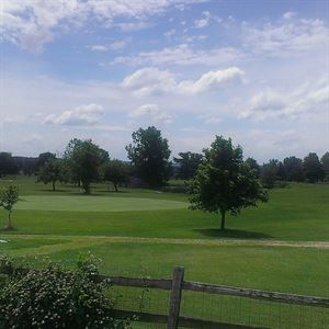 Dayton Ridge Golf Course