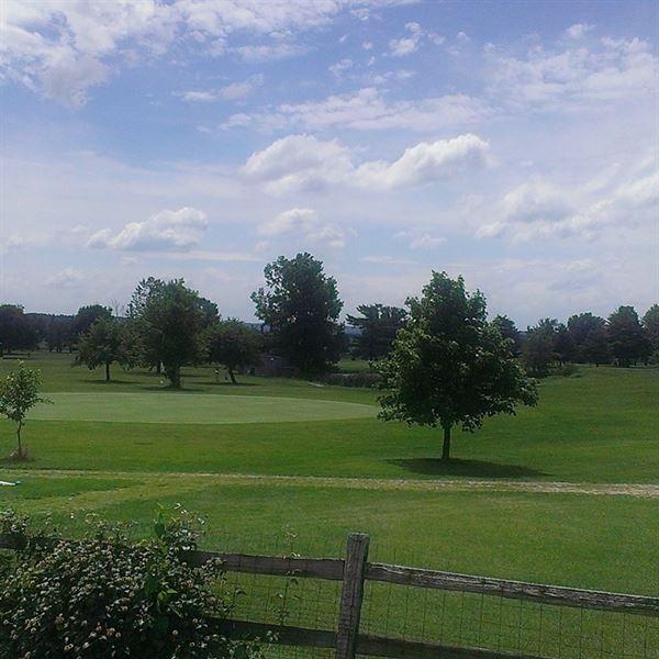 Dayton Ridge Golf Course