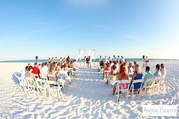 The Resorts of Pelican Beach