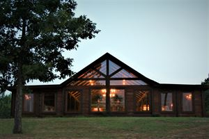Hidden Timbers Lakeside Venue