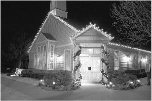 Boulevard Chapel