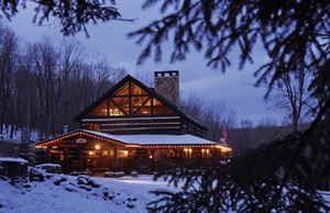 Savage River Inn