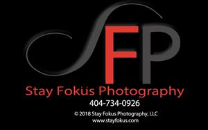 Stay Fokus Photography