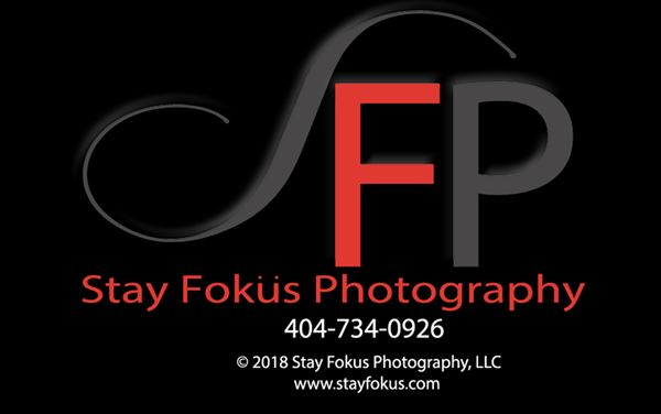 Stay Fokus Photography