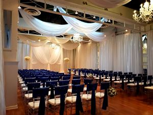Celebrity Events and Banquet Hall - Atlantic