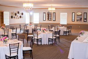 Woods Fort Golf Course & Restaurant