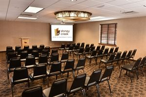 Stoney Creek Hotel Conference Center Moline