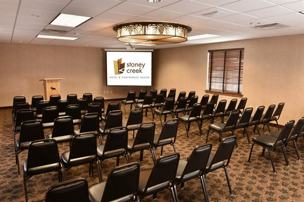 Stoney Creek Hotel & Conference Center Moline