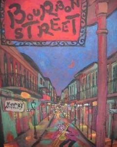 Bourbon Street Mobile Bartending Service