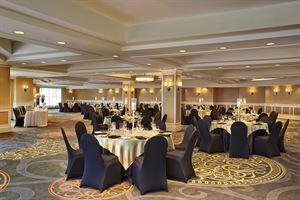 The Shaughnessy Ballroom