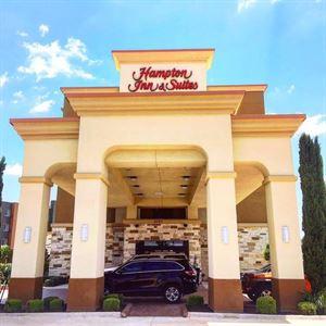 Hampton Inn & Suites Houston/Pasadena TX