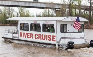Spirit of the Red River Cruise