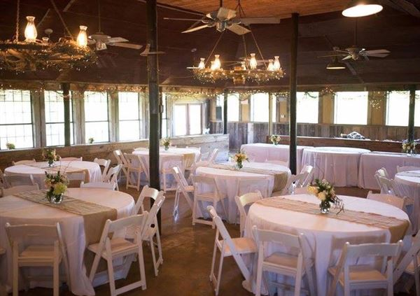 Ramage Farm Weddings