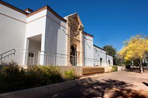 Arizona History Museum Tucson