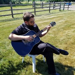 Beach Guitar Works Solo Guitarist