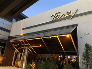 iPic Theater/Tanzy Restaurant
