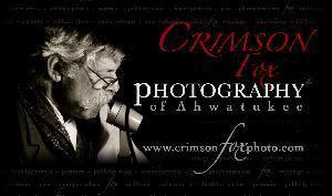 Crimson Fox Photography