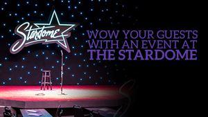 The Comedy Club Stardome Theater