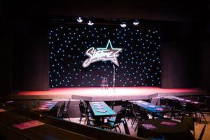 Comedy Club Stardome Theater