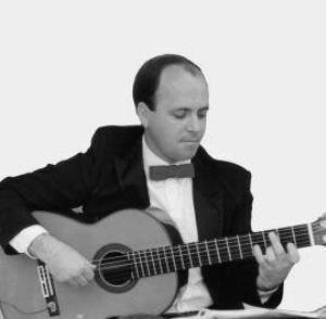 Classical /Jazz Guitarist