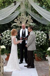 ST LOUIS WEDDING OFFICIANT