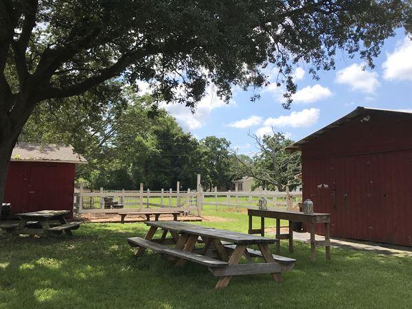 Hunt Ridge Farm