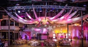Global Event Center
