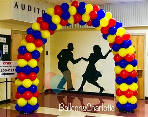 Balloons Charlotte