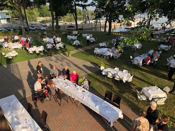 Royal St Lawrence Yacht Club