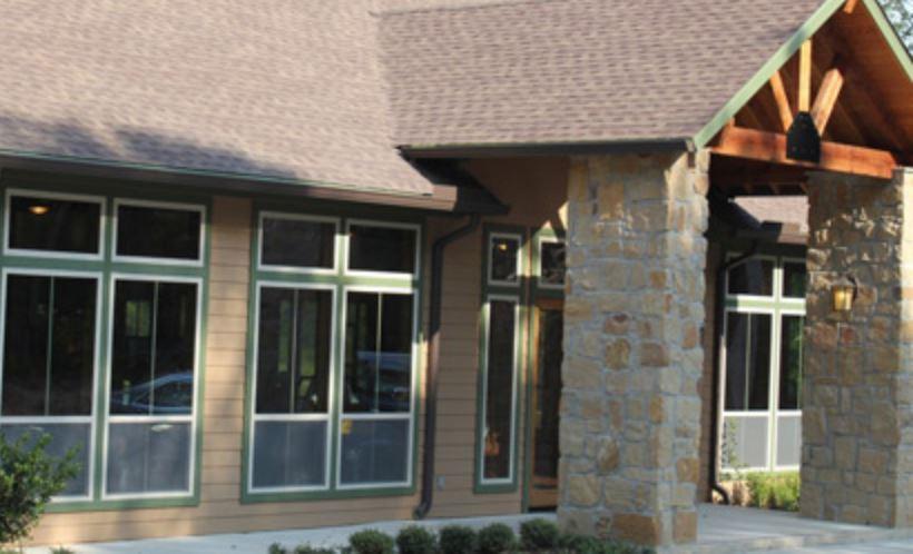 Camp Allen Conference & Retreat Center - Navasota, TX