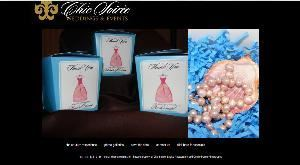 Chic Soiree Weddings & Events
