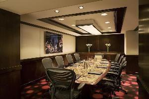 Gotham Boardroom