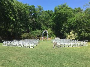 Little Wren Weddings and Events