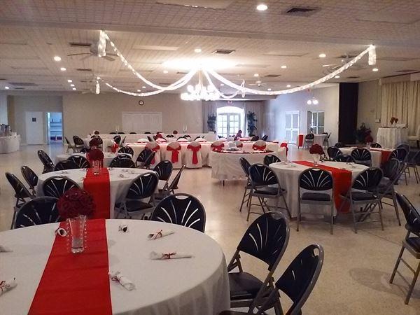 Riverview Club, St. Augustine