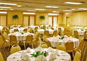 Breckinridge Inn Hotel & Convention Center
