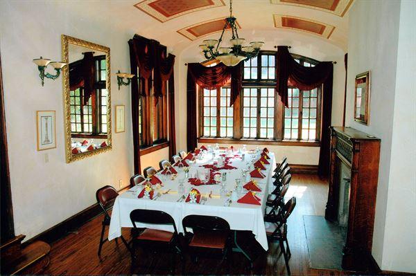 Seiberling Mansion/Elliott House