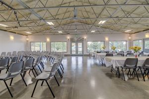 Roystone Hot Springs and Event Center